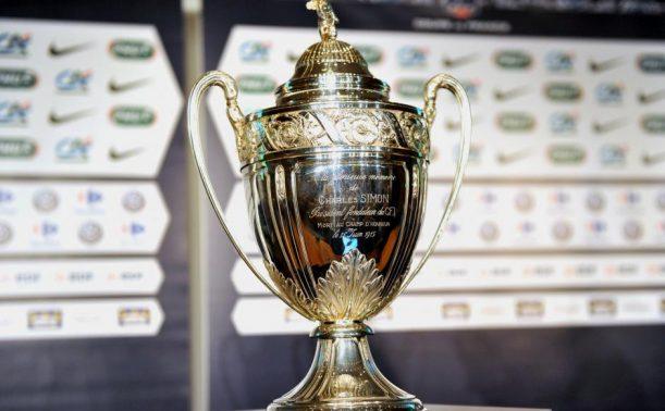 Coupe de france 2018 2019 engagez vous district de football du morbihan - France television coupe de france ...