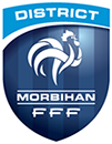 DISTRICT DE FOOTBALL DU MORBIHAN